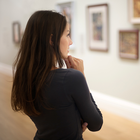 Local Art Galleries | Spa and Resort