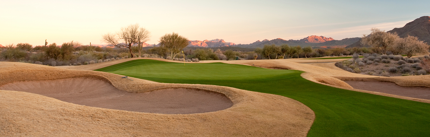 Scottsdale Resort: one of Scottsdale's Top Hotels, near exceptional golf