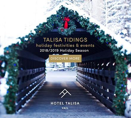 Talisa Tidings Coming soon