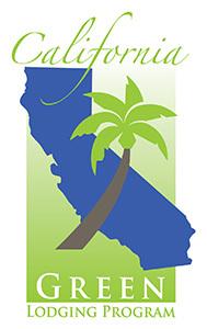 California Green Lodging Program Logo