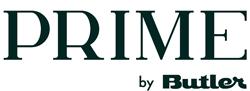 Prime by Butler logo