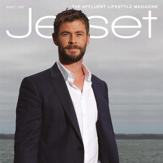 Jetset Magazine Spring 2018