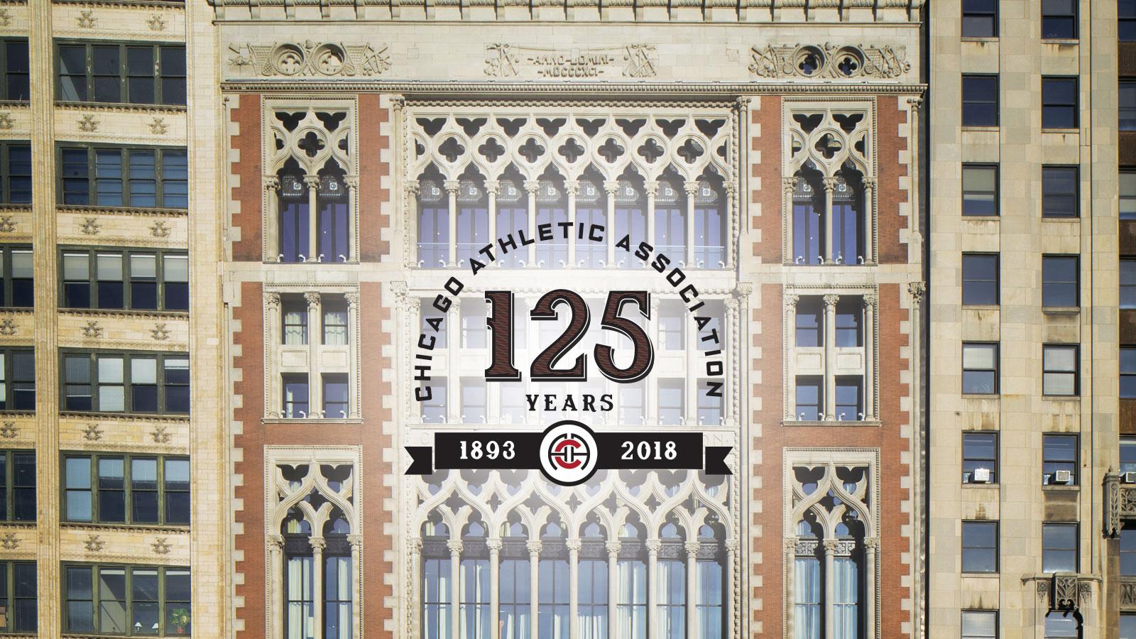 Chicago Athletic Association Exterior
