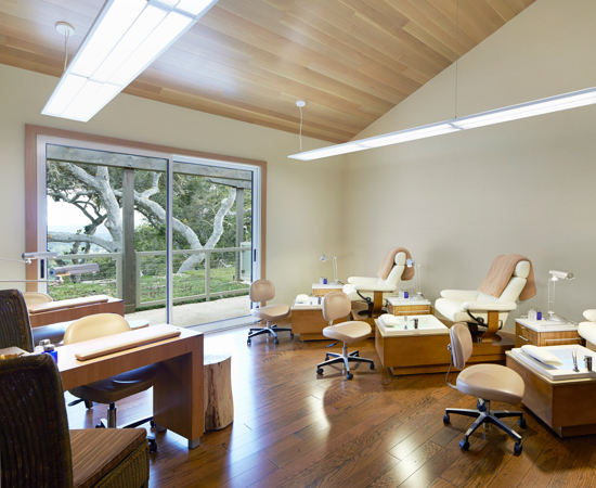 Carmel Valley Ranch_Spa_nail salon