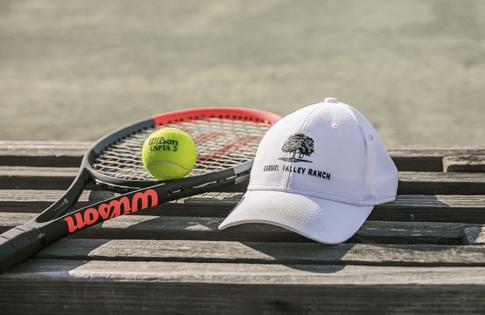 CVR Tennis