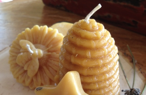 Carmel Valley Ranch_Activities_Beeswax Candle Making Workshop