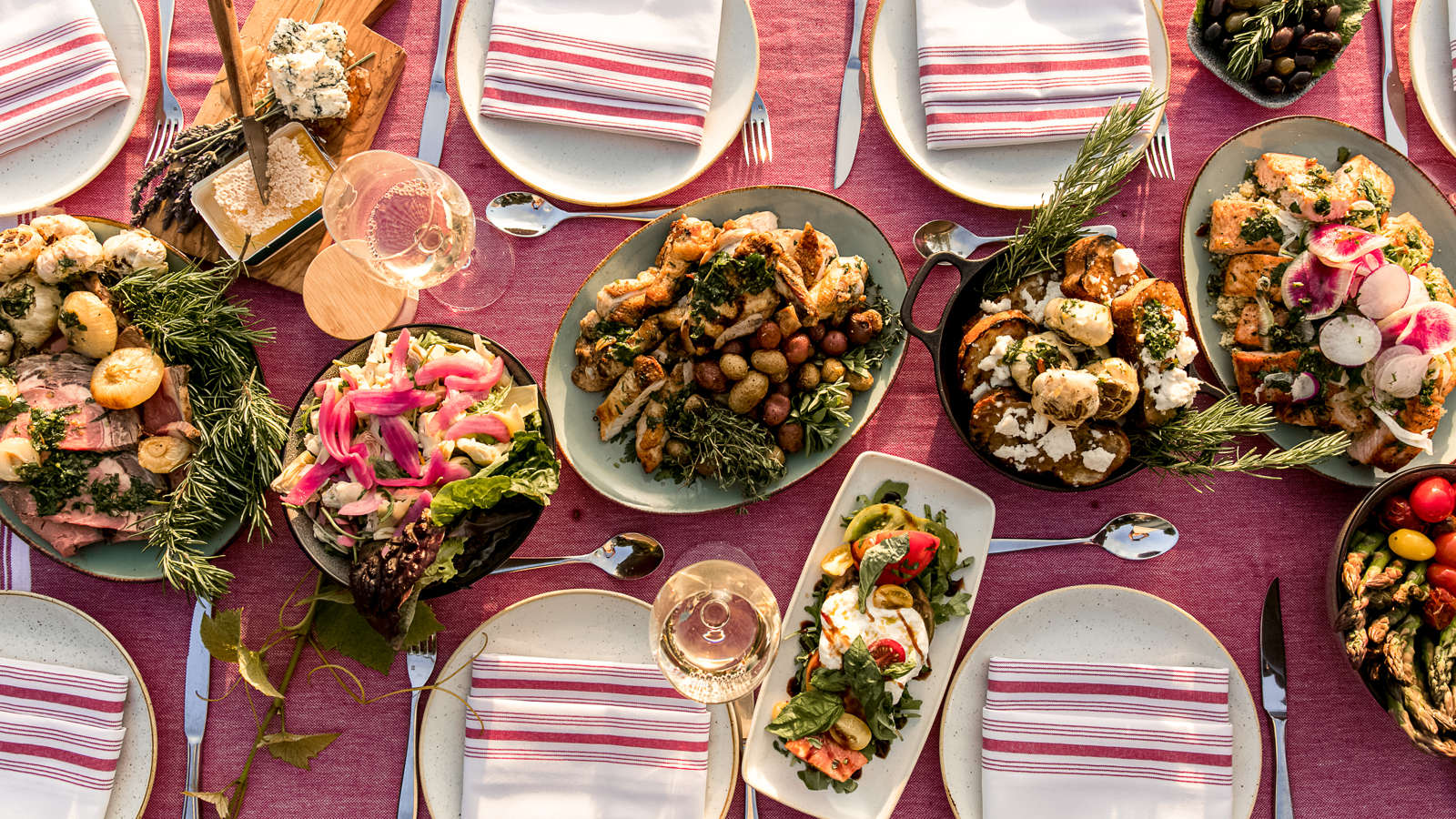 Carmel Valley Ranch_Dining_Food_menu family style_3810_KD