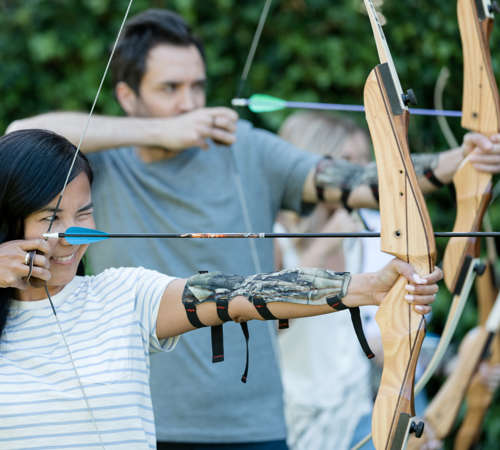 Carmel Valley Ranch_Group Activities_Archery_140_SRusso