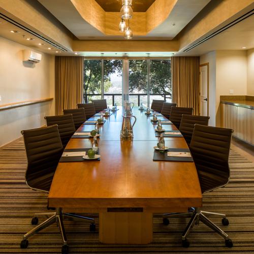 Carmel Valley Ranch_Meetings_board toom Think Tank