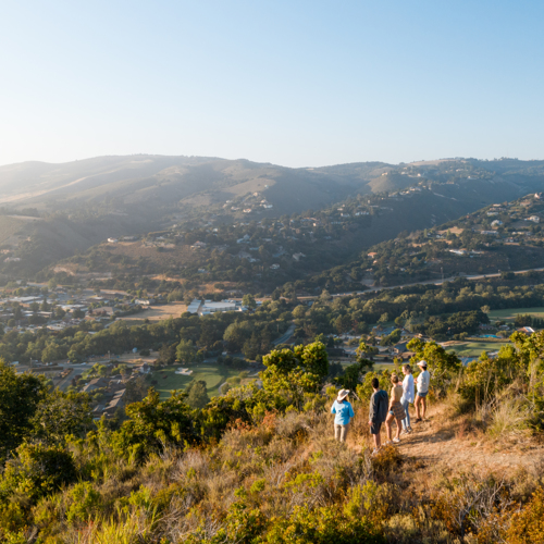 Carmel Valley Ranch_Property_Hiking_Sunset Point_231_SRusso
