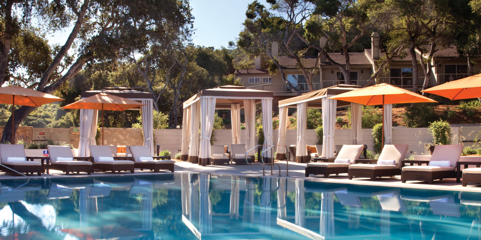 Carmel Valley Ranch_Property_Pool_Lodge Pool