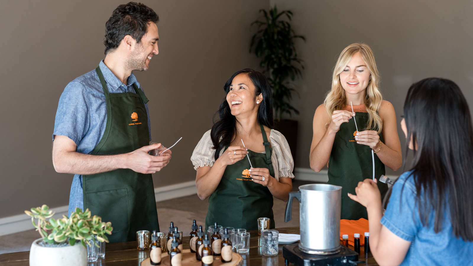 Carmel Valley Ranch_Group Activities_Bath and Body_Experimental Market_Sugar Scrub Blending_76_SRusso