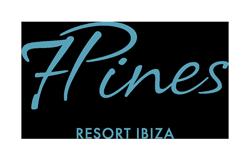 7Pines Resort Ibiza Logo