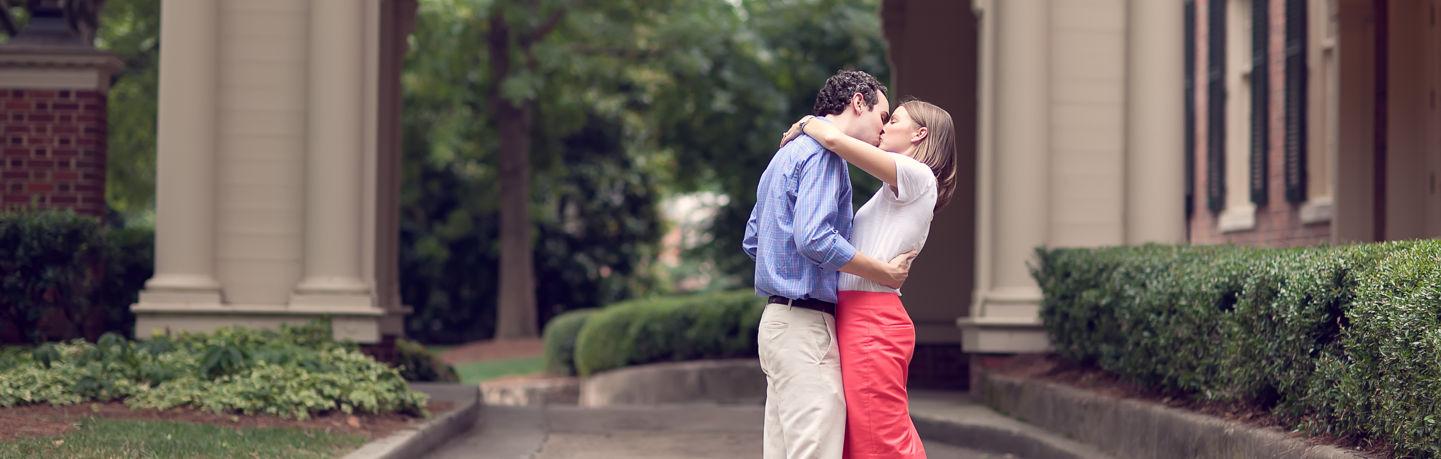 The Carolina Inn_Romance_Porte Cochere