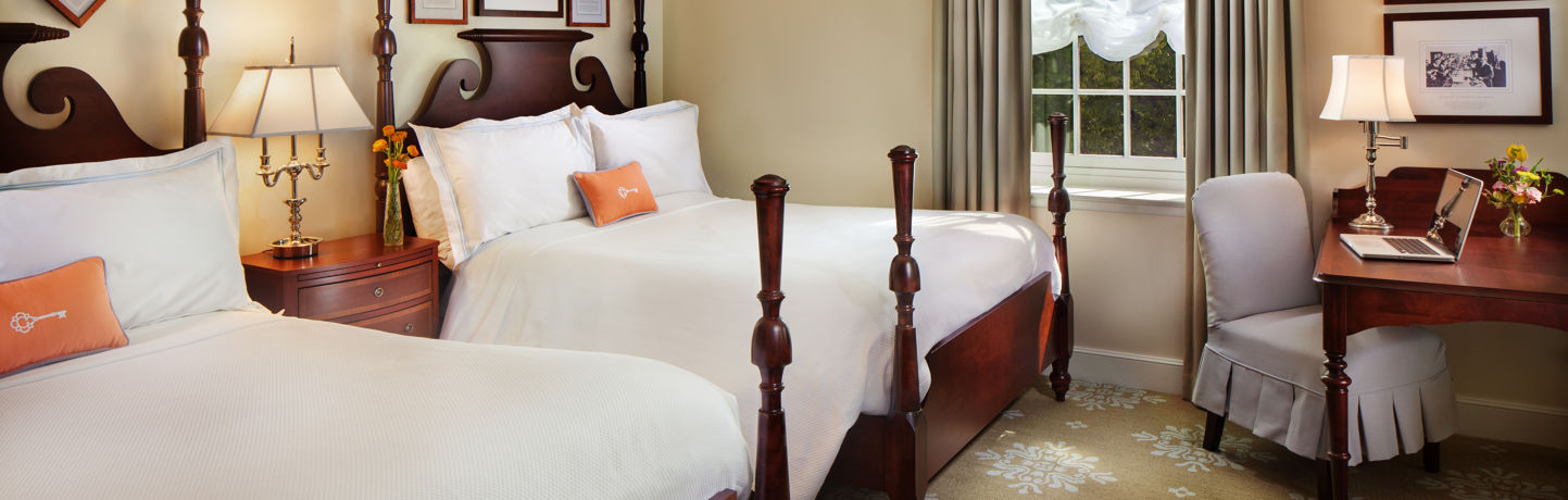 TheCarolinaInn_Accommodations_PremierDoubleQueen