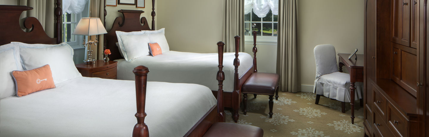 TheCarolinaInn_Accommodations_SuperiorDoubleQueen