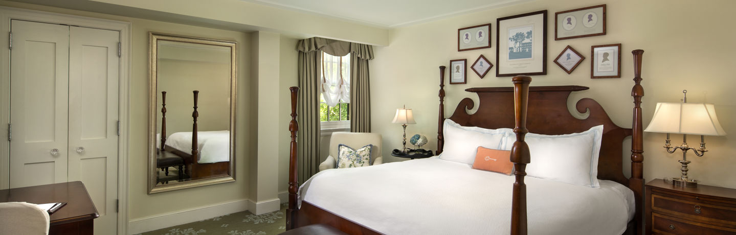 TheCarolinaInn_Accommodations_SuperiorSingleKing
