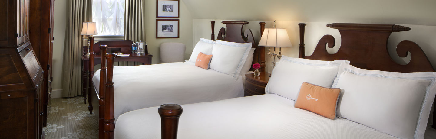 TheCarolinaInn_Accommodations_TraditionalDoubleQueen