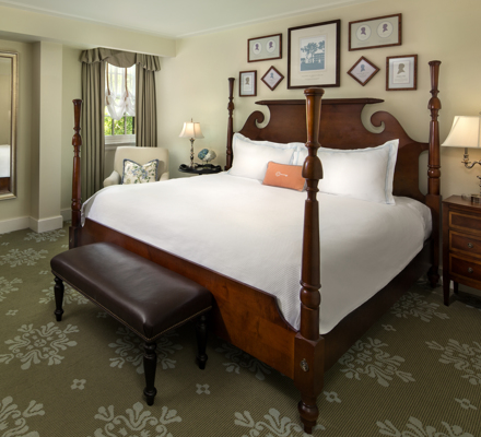 TheCarolinaInn_Accommodations_PremierSingleKing