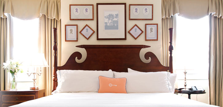 TheCarolinaInn_Accommodations_Guestroom