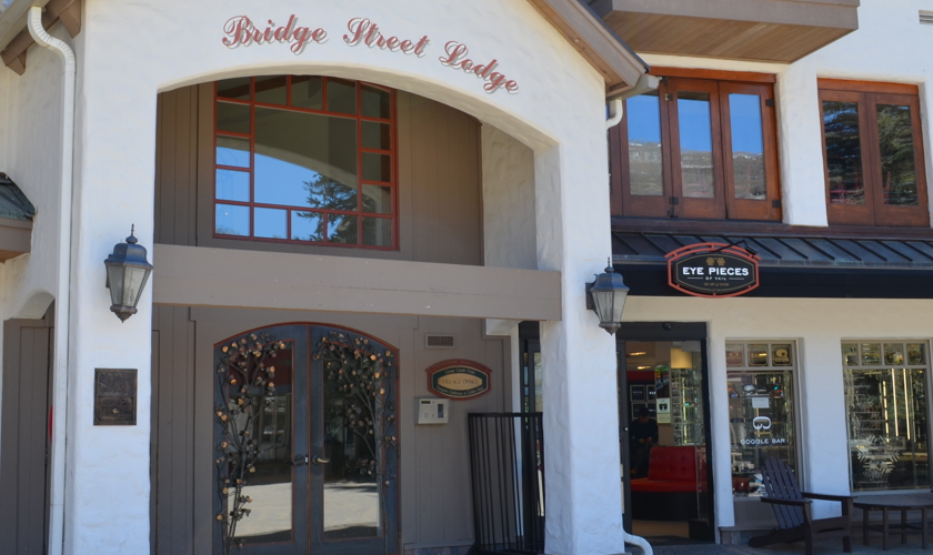Bridgestreet Lodge