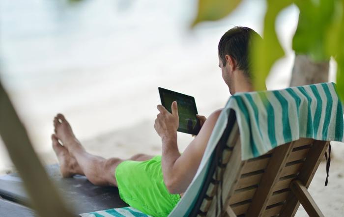 Activity_Beach_Relax