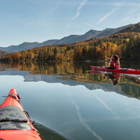 Activity_Kayak_Lake