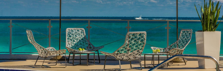 Eden Roc Resort Adult Pool
