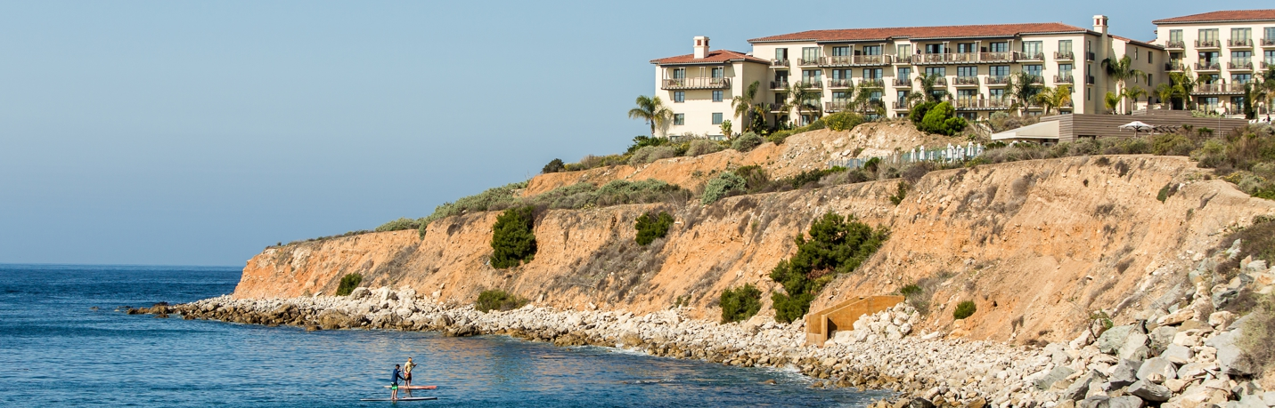 Terranea Recreation & Activities for Family/Couples