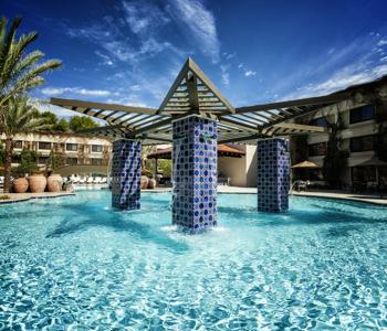 The Scottsdale_Pool_McCormick Pool Star