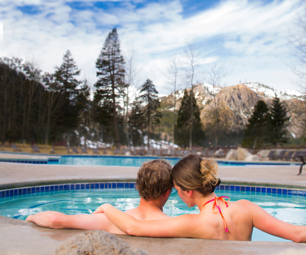 Resort at Squaw Creek_Pool_Hot Tubs