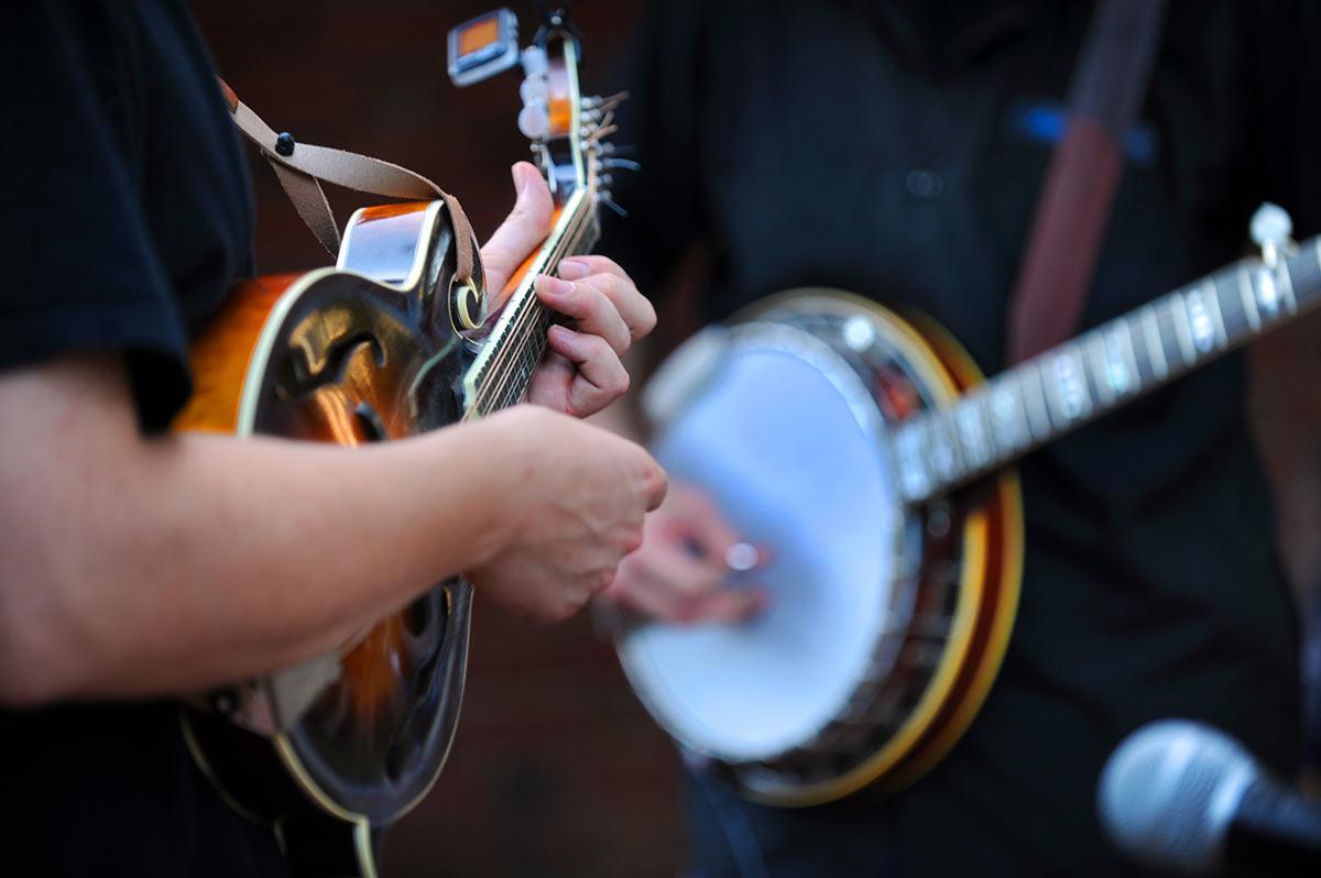 Chapel Hill Concerts