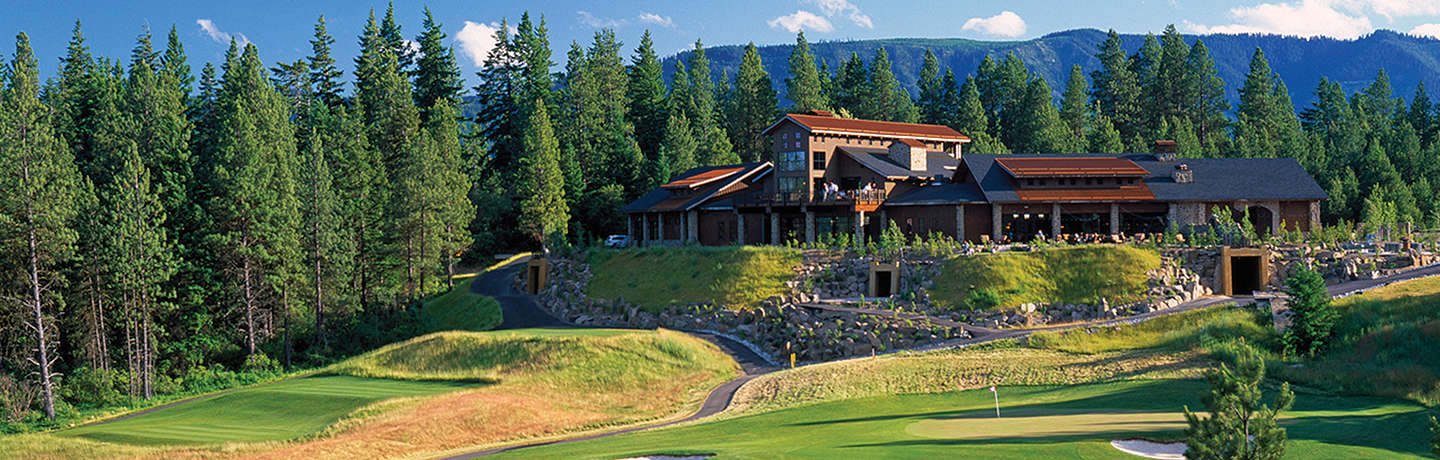 Swiftwater Cellars Winery at Suncadia Resort in Washington State
