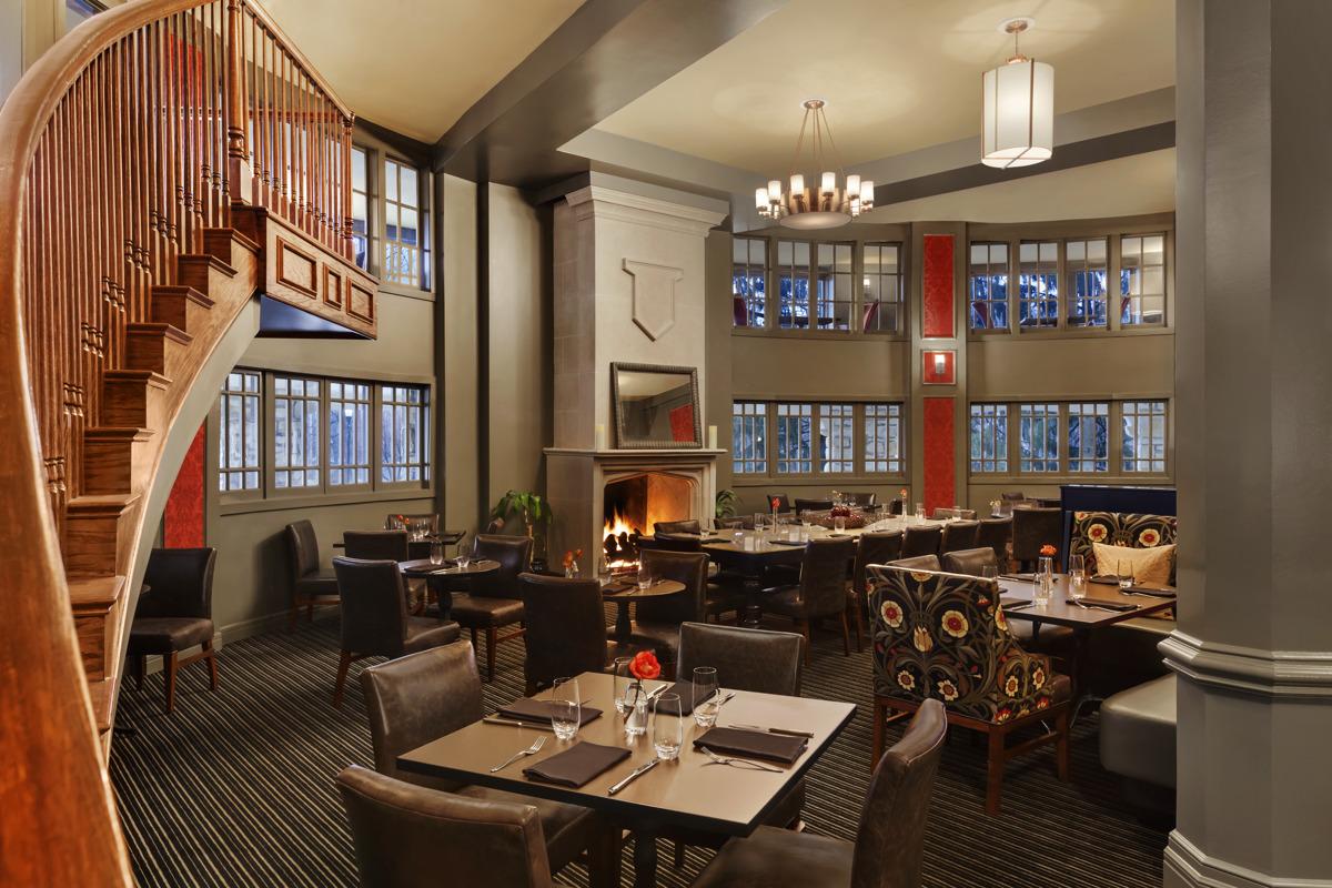 Elms_Eighty Eight Restaurant_Fireplace View
