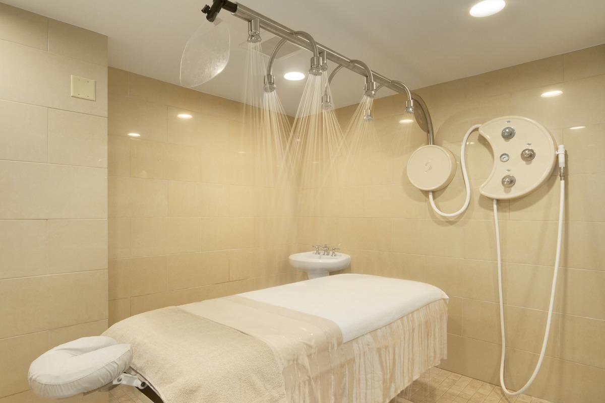 Elms_Spa_Vichy Shower Room