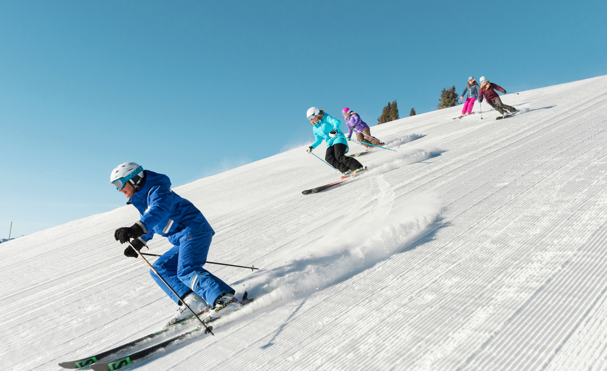 Manor Vail Lodge_Ski School_Skiing Vail