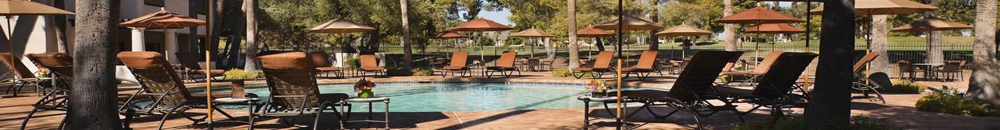 Stillman Pool