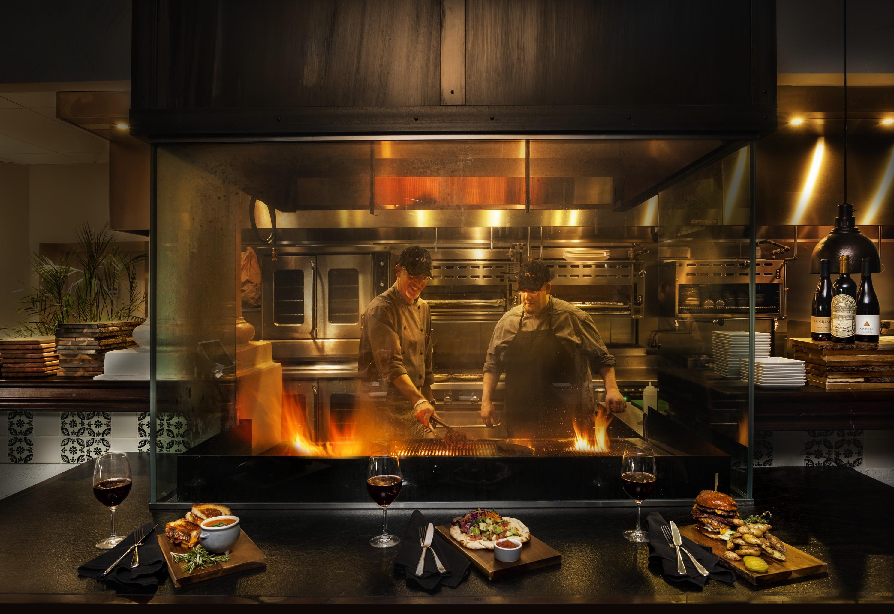 Scottsdale Kitchen West