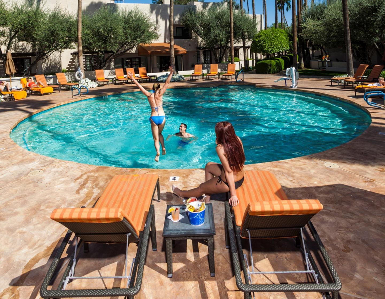 Casita Pool