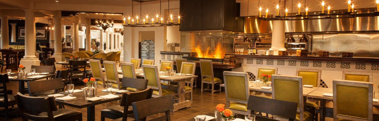 The Scottsdale_Restaurant_Kitchen West Front