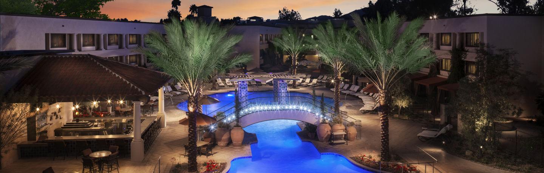The Scottsdale Resort McCormick Pool