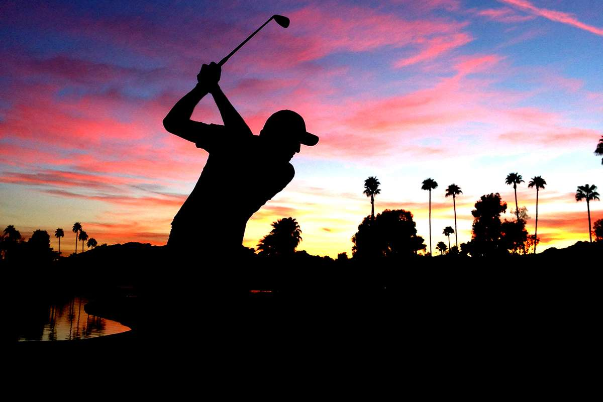 Scottsdale Twilight Golf