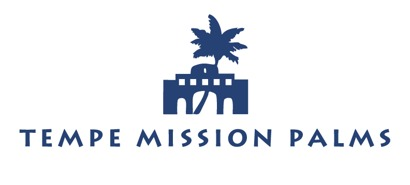 tempe mission logo