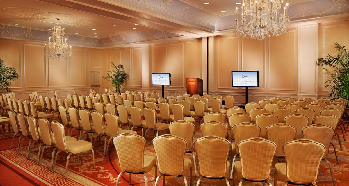 Chancellor's Ballroom
