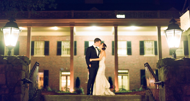 The Romantic Carolina Inn