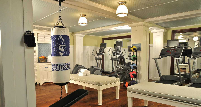 Carolina Inn Fitness Center