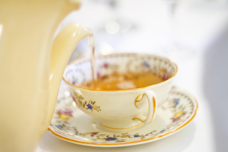 Carolina Inn Afternoon Tea