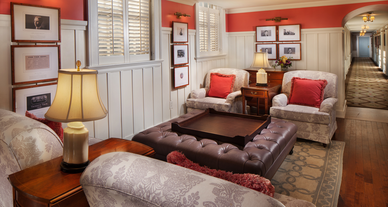 Guestroom Cooridor