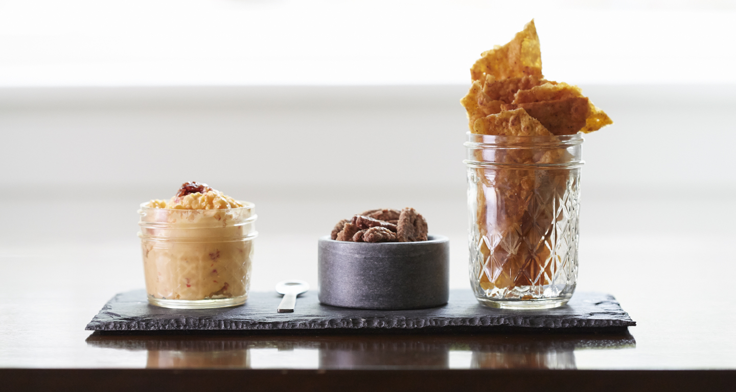 House-Made Pimento Cheese