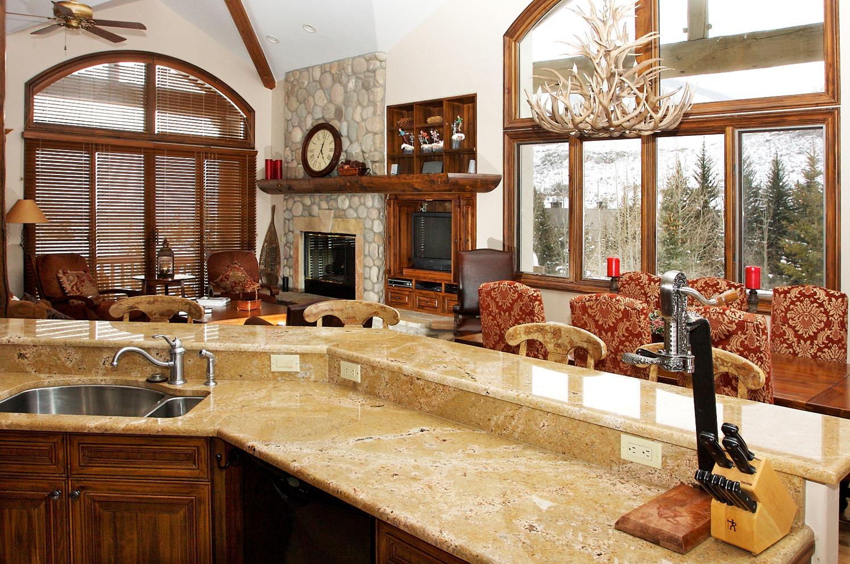 Vail Cascade Private Home Evergreen